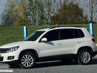 używany VW Tiguan SAM PARKUJE auto hold klimatronik pelna elektryka ZAMIANA, Otmuchów