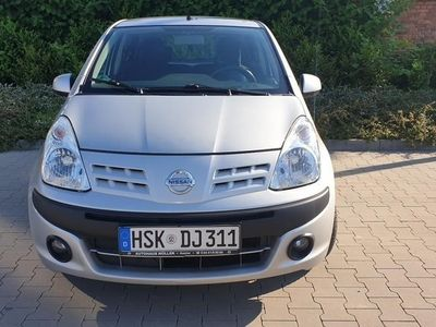 usata Nissan Pixo 1.0 Visia