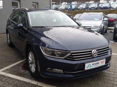gebraucht VW Passat 2dm3 150KM 2015r. 100 617km Comfortline
