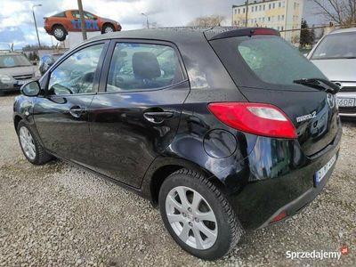 używany Mazda 2 KLIMA 5 DRZWI 2010 R