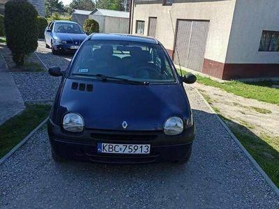 używany Renault Twingo 1.2