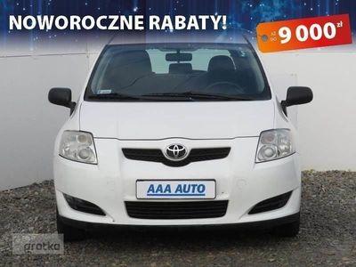 używany Toyota Auris I Salon Polska, Klima