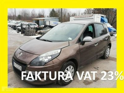 gebraucht Renault Scénic III 1.5 d Navi 6 biegów Salon PL F-ra Vat