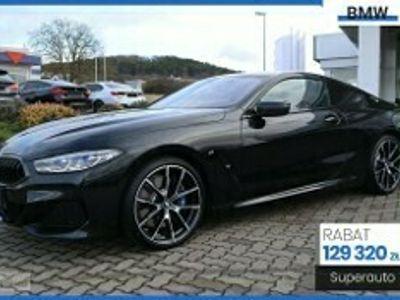 używany BMW 840 Seria 8 G16 840 M Sport d xDrive (340KM) M Sport | Pakiet M Technic + HiFi Ha