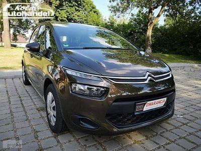 gebraucht Citroën C4 Picasso 1.6dm 92KM 2013r. 143 980km