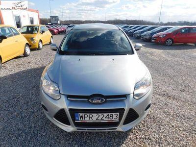 używany Ford Focus 1.6dm3 95KM 2011r. 163 115km ABS