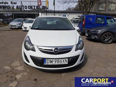 używany Opel Corsa Corsa1.2 16V LPG Edition / Ac