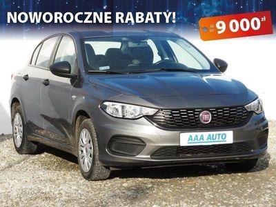 używany Fiat Tipo  Salon Polska, 1. Właściciel, Serwis ASO, VAT 23%, Klima