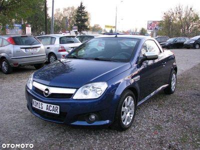 używany Opel Tigra I