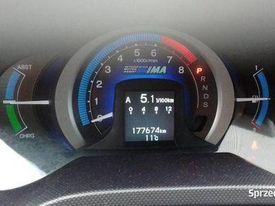 używany Honda Insight