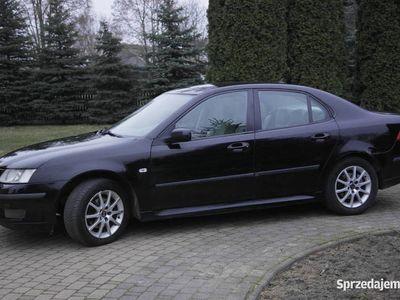 używany Saab 9-3 2006r. 2.0 turbo