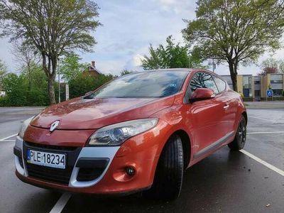 używany Renault Mégane III Coupe 1.4 Turbo benzyna+lpg