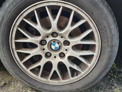 używany BMW 325 e46 i polift, pełny mpakiet