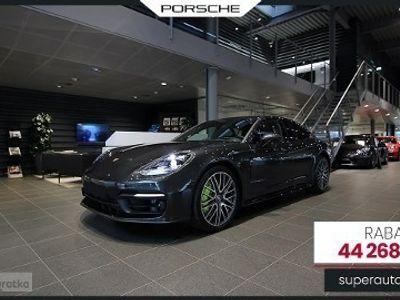 używany Porsche Panamera 3.0 (330KM) | 4 E-Hybrid | + Panorama + BOSE + Tempomat adaptacyjny