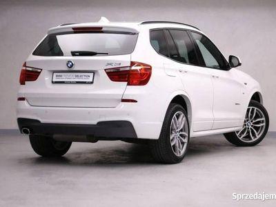 używany BMW X3 F25 2.0 190KM