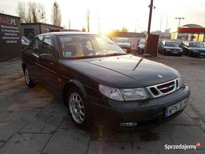 używany Saab 9-5 I 2.3 163KM