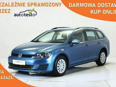 używany VW Golf VII DARMOWA DOSTAWA, PDC, Navi, Klima auto, Serwis ASO VII (2012-)