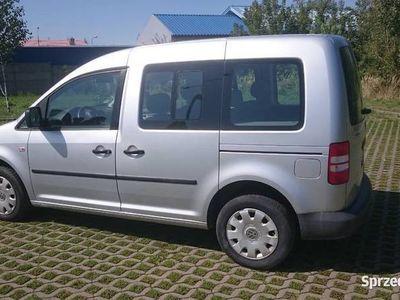 używany VW Caddy 1.9 TDi LIFE
