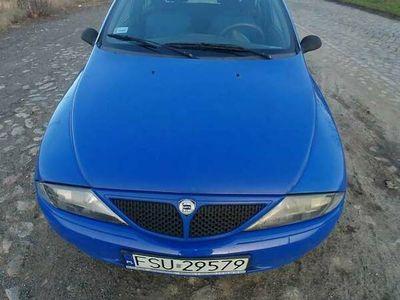 używany Lancia Ypsilon 1.2