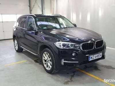 używany BMW X5  X 5 [F15/F85] 13-,xDrive30d