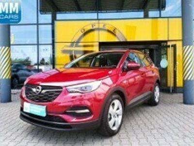 używany Opel Grandland X ENJOY 1.2 130KM MT 1.2benz.130KM,ENJOY,Pakiet Kierowcy, Intelligrip,