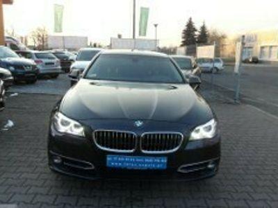 używany BMW 525 SERIA 5
