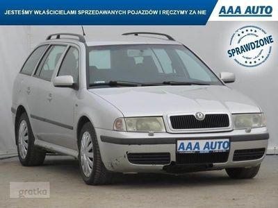 used Skoda Octavia I Salon Polska, Klimatronic, El. szyby,