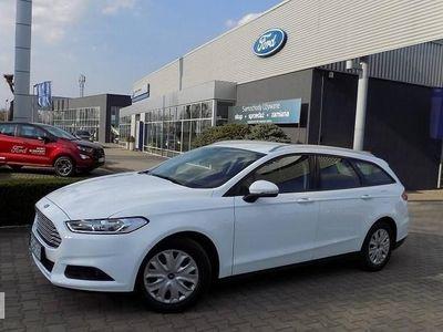 używany Ford Mondeo V Dealer, BENZYNA, Ecoboost, Kombi, Salon Polska
