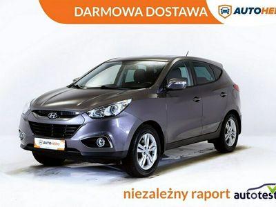 używany Hyundai ix35 1.6dm 135KM 2011r. 60 299km