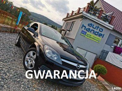 używany Opel Astra GTC bez korozji 2008r gwarancja półroczna GRATIS