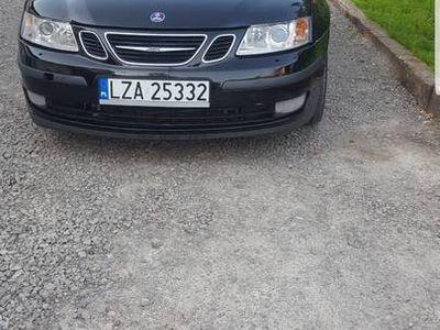 używany Saab 9-3 2.2 tid