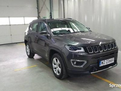 używany Jeep Compass Compass Brutto Promocja Compass 17-,1.4 TMair Limited 4WD S&amp II (2011-)