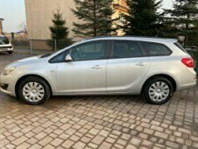 używany Opel Astra IV 1.6 Enjoy aut