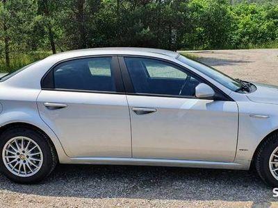 używany Alfa Romeo 159 1.9 150km 2007r