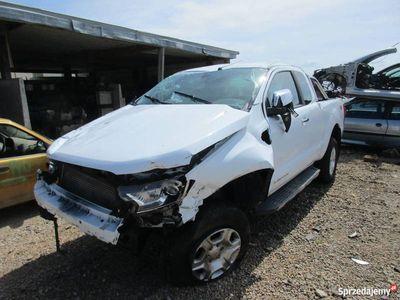 używany Ford Ranger EL081