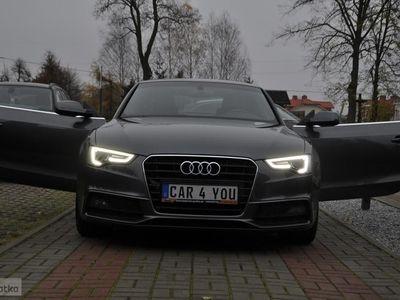 używany Audi A5 I (8T) 2.0 TDI