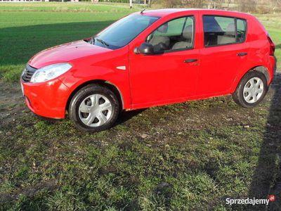 używany Dacia Sandero 1,4!!Sprowadzona z NIEMIEC!!! 2008rok