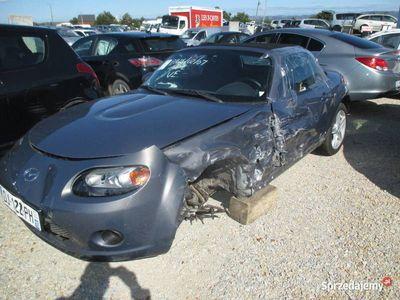 używany Mazda MX5 DJ122