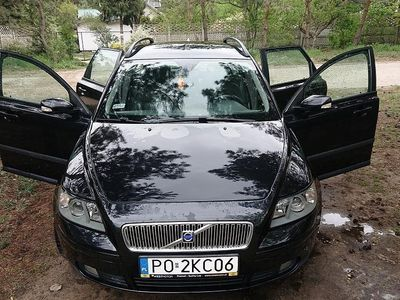 brugt Volvo V50 LUB ZAMIENIE NA SUVA BENZ