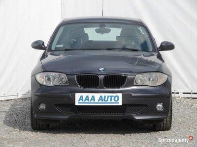 używany BMW 116 1 i