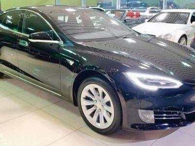 używany Tesla Model S S75D 2019