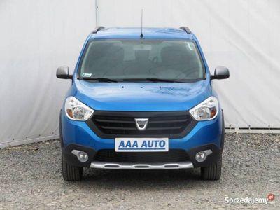 używany Dacia Lodgy 1.2 TCe