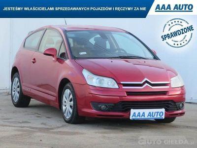 używany Citroën C4 C4
