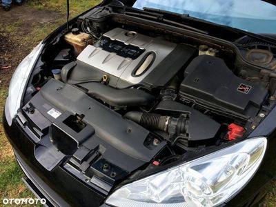 używany Peugeot 407 Coupe