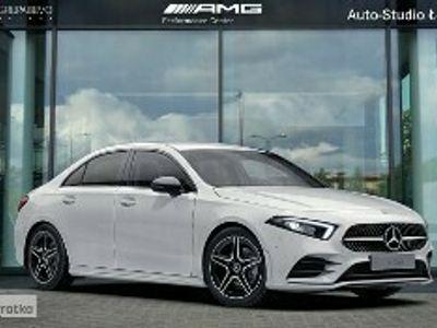używany Mercedes A180 Klasa A W177 180AMG LED KamCofania MBUX