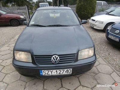 używany VW Bora Bora sprzedam vw1,9 tdi klima 4x4 motion I (1998-2005)