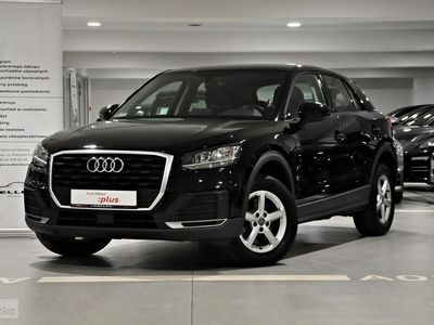 używany Audi Q2 1.4TFSI S Tronic 150KM, Gwarancja, Vat23%, krajowy, Gliwice