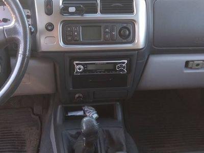 używany Mitsubishi Pajero Sport 2,5 diesel