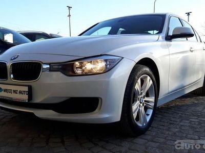 używany BMW 318 Biały metalik,Serwis ASO,