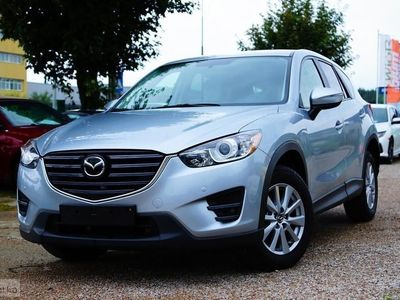 używany Mazda CX-5 2.5 SkyActiv 193 KM